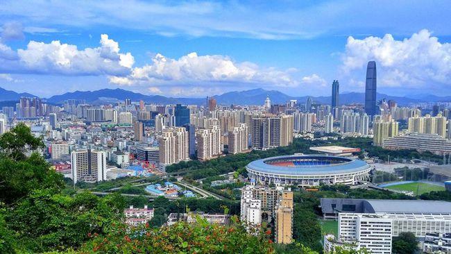 深圳拟出台政策吸引金融科技企业聚集发展 重点扶持五类企业