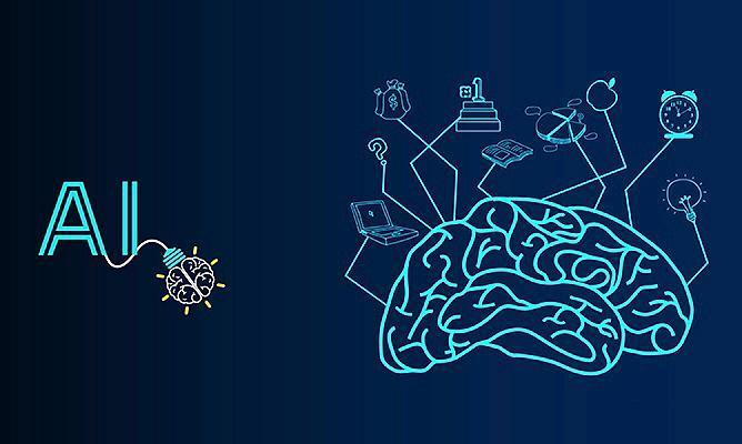 """AI+金融""加速落地 金融科技变革渐入深水区"