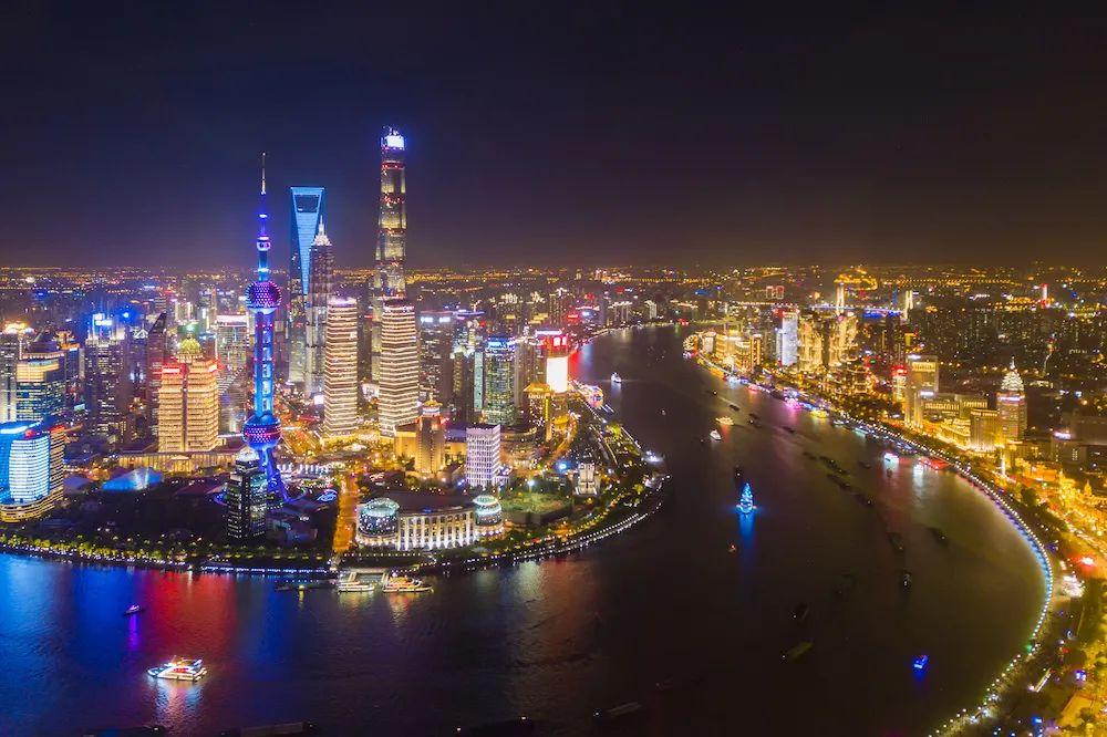 """上海印发《上海国际金融中心建设""""十四五""""规划》"""